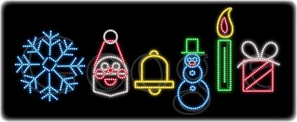 ¡Google te desea unas felices fiestas!